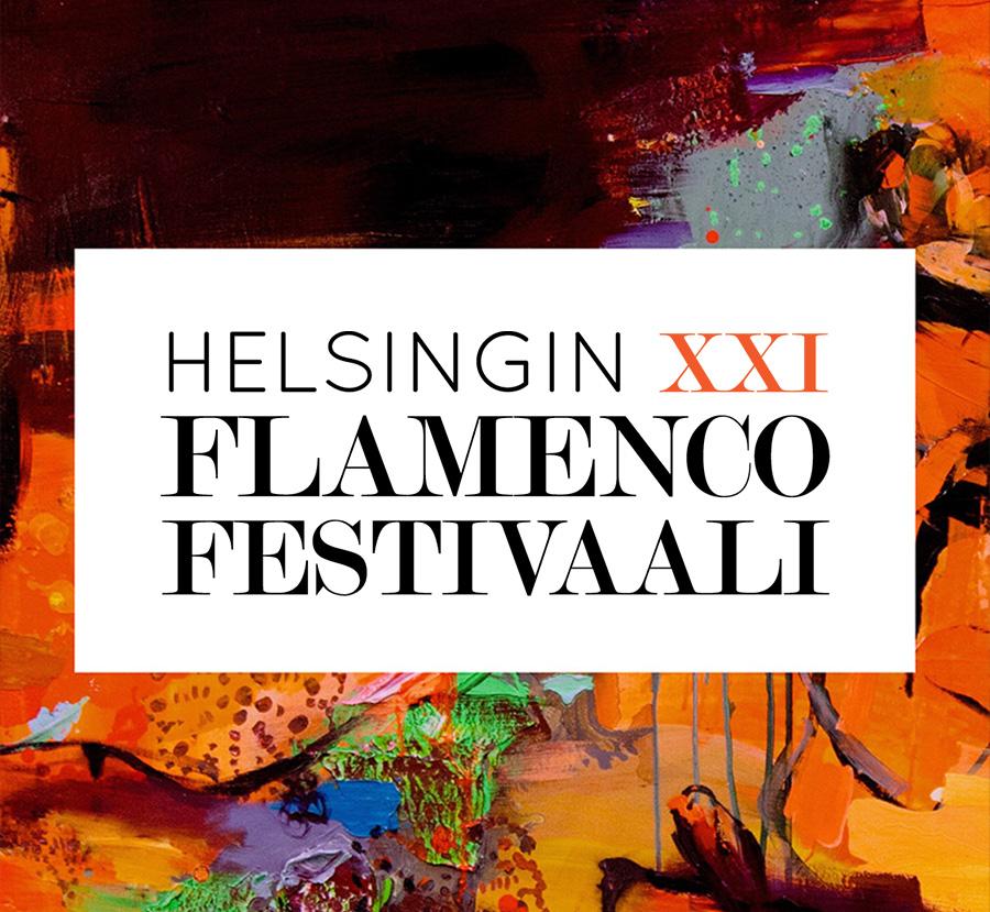 Flamenco festivaali referenssi
