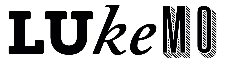 lukemo logo