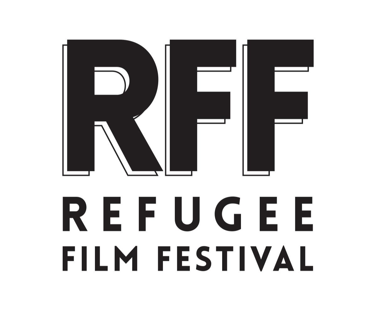 Refugee Film Festival logo