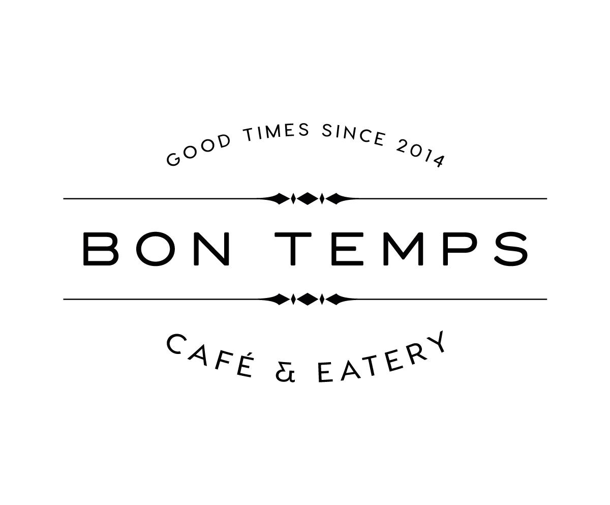 Bon temps cafe logo