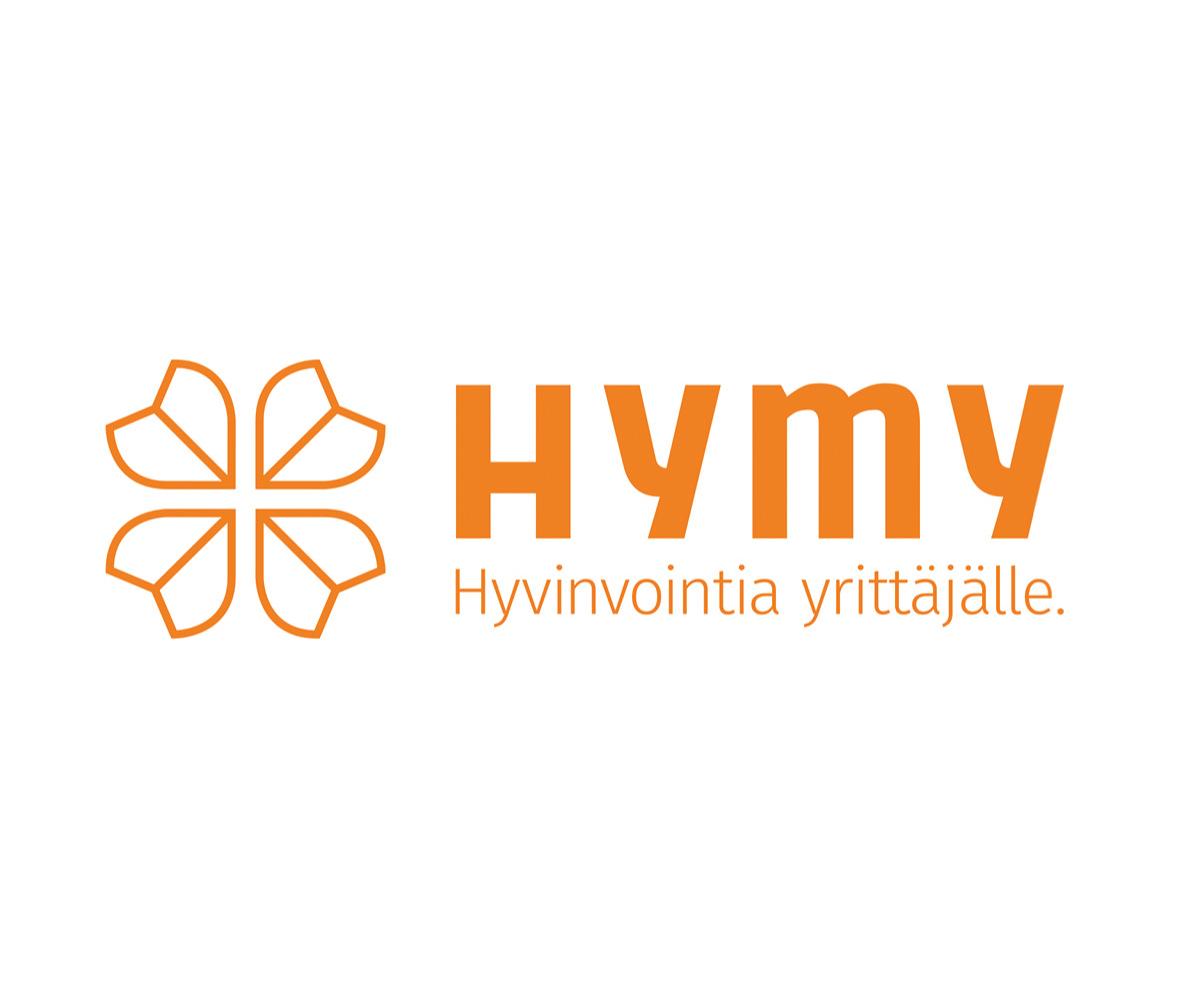 Hymy hanke logo