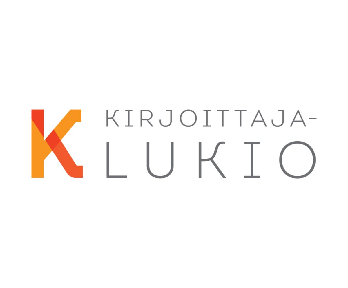 Kirjoittajalukio logo
