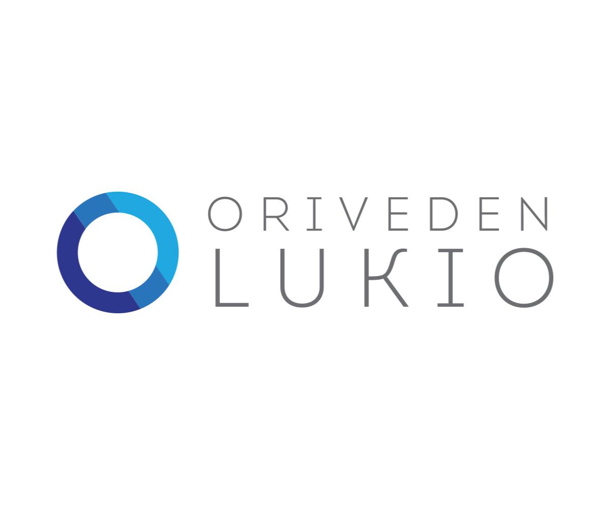 Oriveden lukio logo