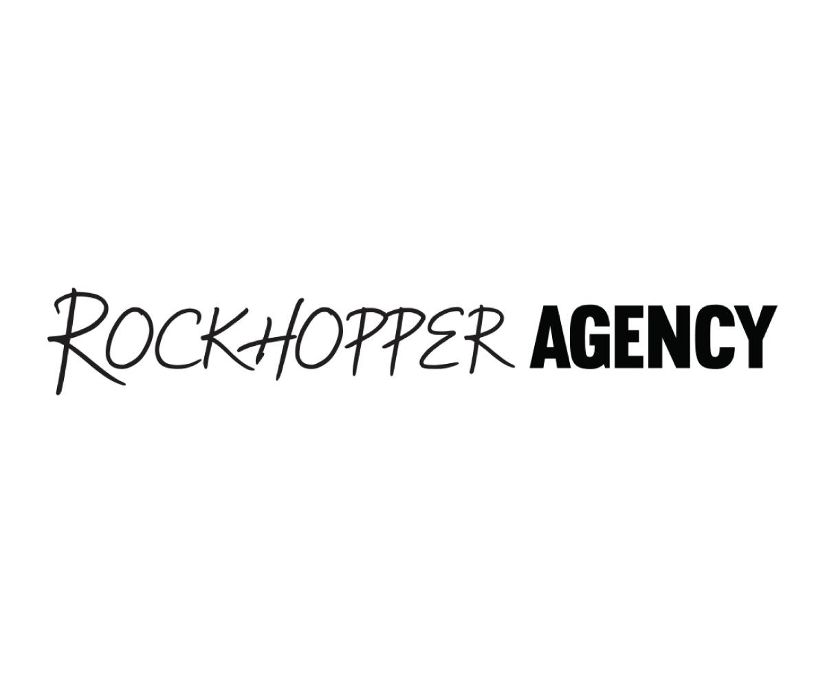 Rockhopper Agency logo