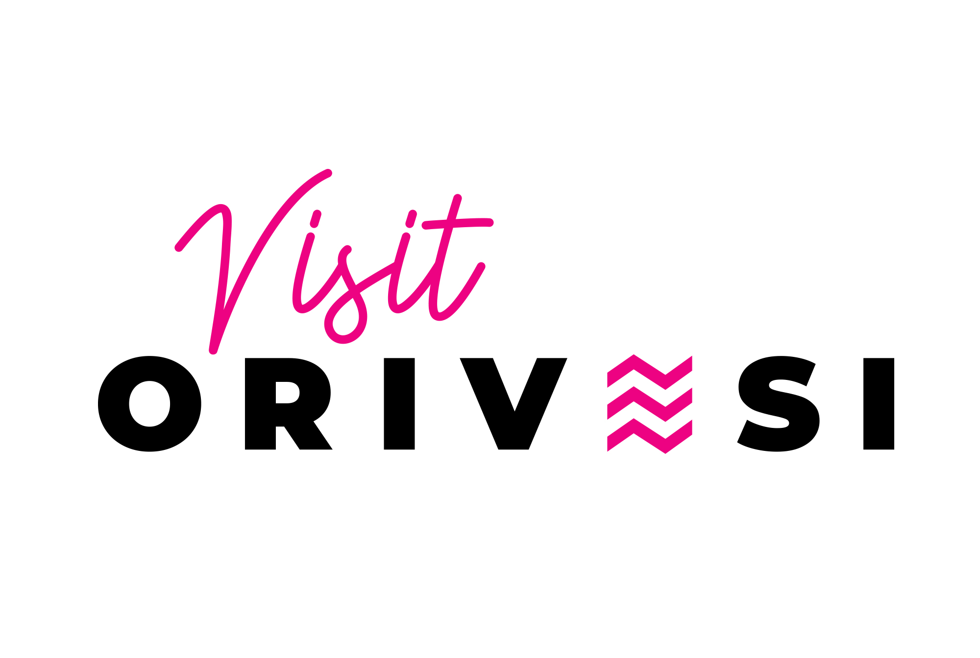 Visit Orivesi logo