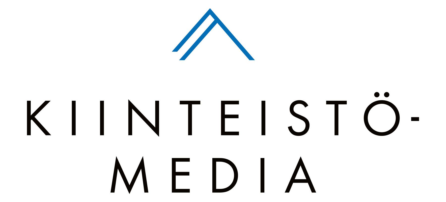 Kiinteistömedian logo